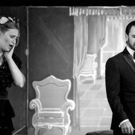La Traviata - Teatro Govi, Genova